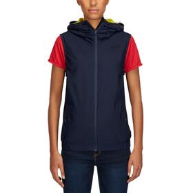 PYUA Zeta S Lightweight Vest Women navy blue